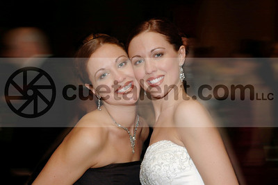 2007 KIMBERLY and ANDREW WEDDING