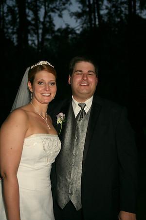 Amanda + Mike, 09.07.07