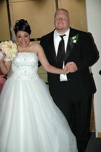 Yolanda & Travis Reception July 07, 2007