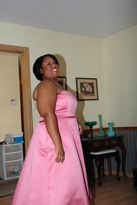 The Yolanda & Travis Wedding.  Wichita, Kansas.  07-07-07