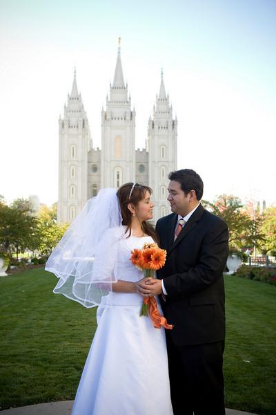 10-15-2007 Miriam and Edgar Wedding
