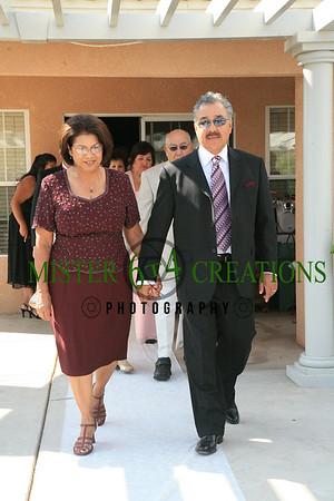 Beebe & Sabrina Tellez - October 13, 2007