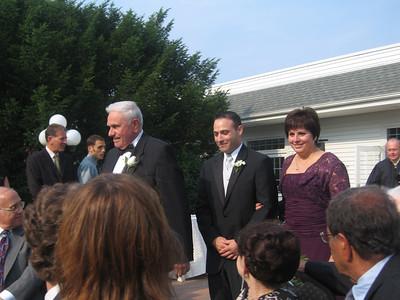 2007_07_15 Ginsgerg's Wedding