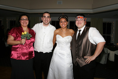 Tiffany and Ryene Wedding 425