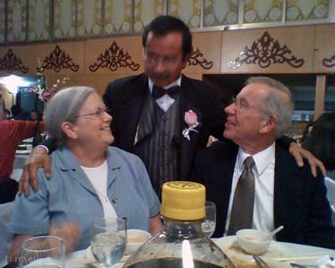 2008-08-09 Nguyen-Dang Wedding Reception