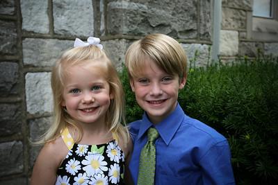 2008 June 22 Nate & Ashley Wedding Day