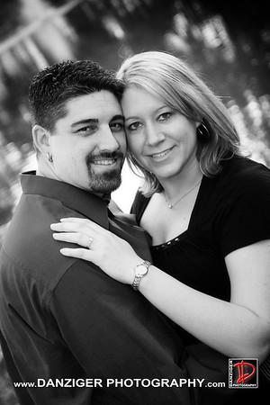 Greg and Lisa engagement 05/18/08