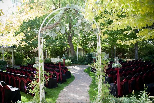 09-06-2008 Marissa and Ismael Wedding