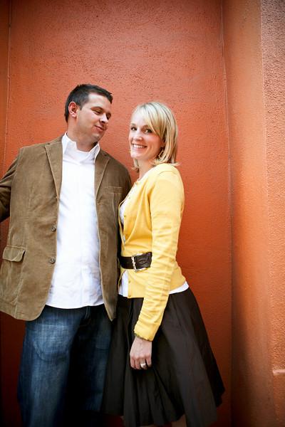 09-08-2008 Tara and Scott Engagements