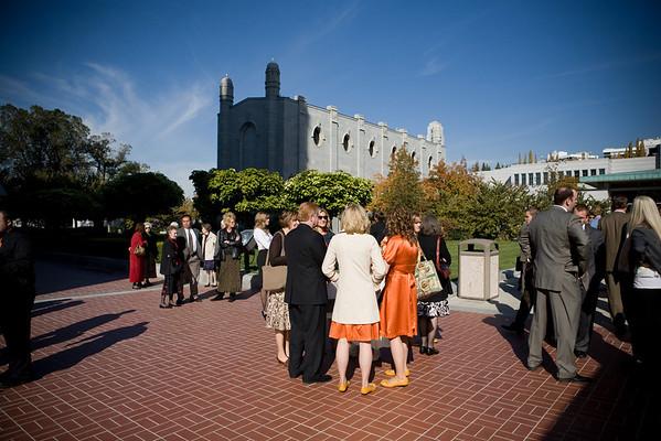 10-24-2008 Tara and Scott Wedding