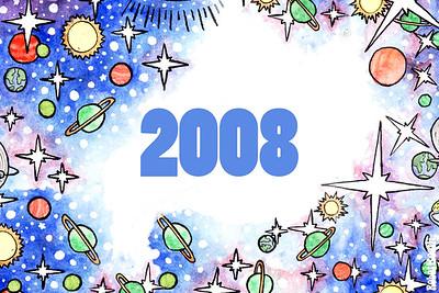 2008 graphic