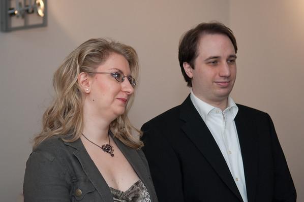 2009-03-12 - Hochzeit von Edith und Tim Böttcher