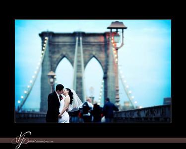 Brooklyn Bride  Vanessa Joy