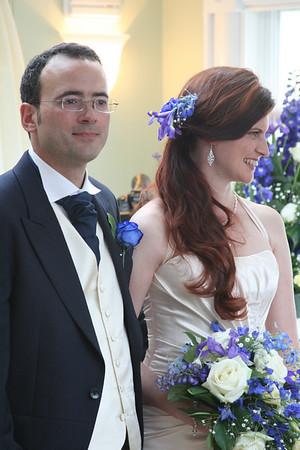 2009 06 20 Peta and Will's Wedding