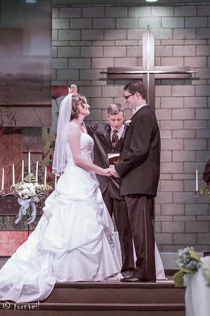 2009-07-25 Thatcher's & Laura Ann's Wedding