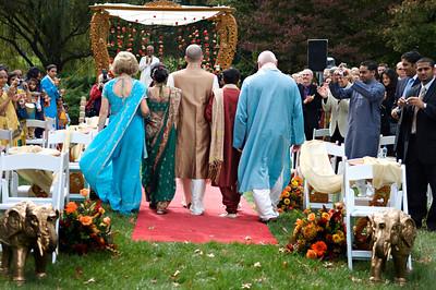 [F] Ceremony