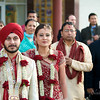 Navdeep Dhanjal and Payal Patel's UK Wedding. NEIL DEJYOTHIN