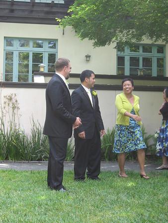 2009- Alex & Heidi's Wedding