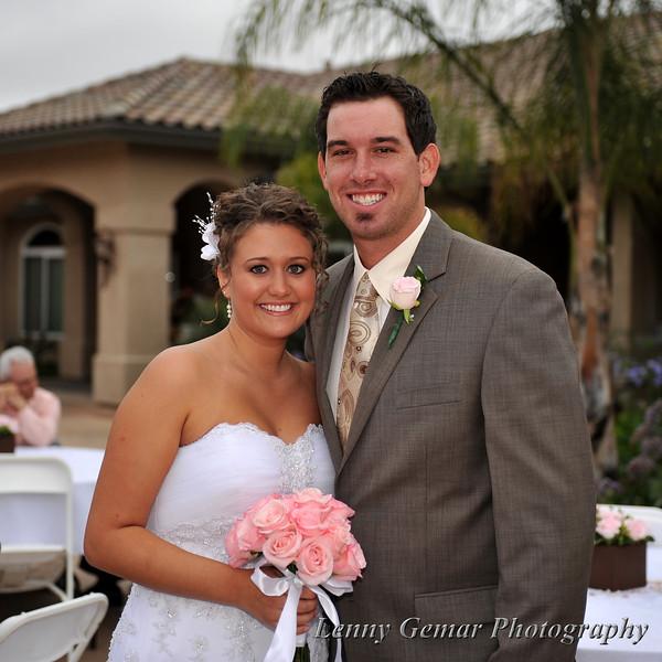 Tiffany and Joel