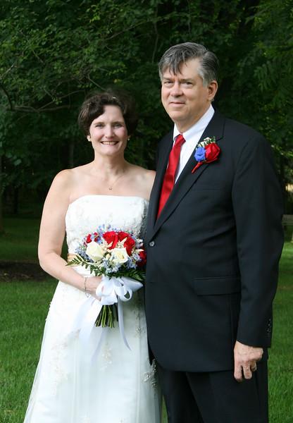 2009 Turner Wedding