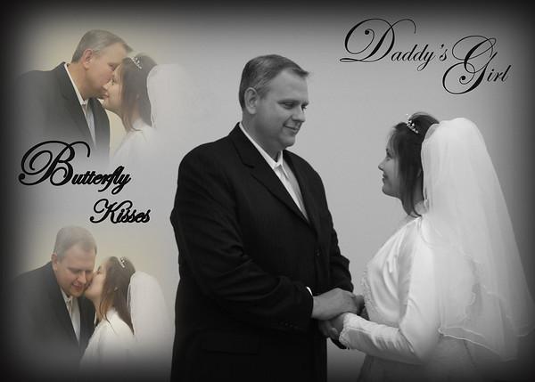 Daddy'sGirl collage