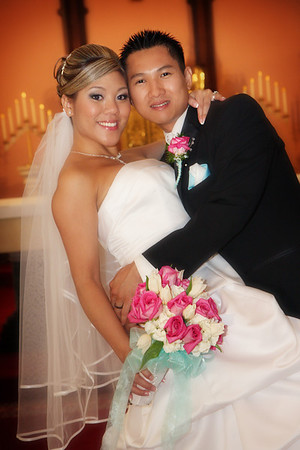 John and Quynh wedding 06/20/09 at OKC EDITED