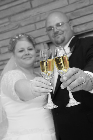 Tabitha and Matt wedding 06/26/09 in Tulsa EDITED