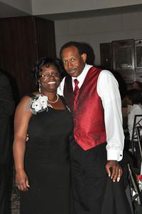 Aaron & Alycia Reception Sept 12, 2009