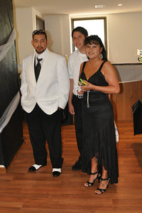 Wedding Ceremony of Briana and Joshua June 6, 2009