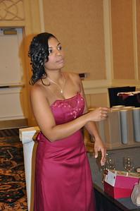 Jaleen & Ray Wedding Ceremony May 23, 2009