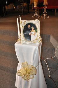 Tiffany & Josh Wedding Aug 22, 2009