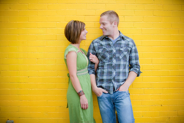 06-30-2009 Cami and TJ Engagements