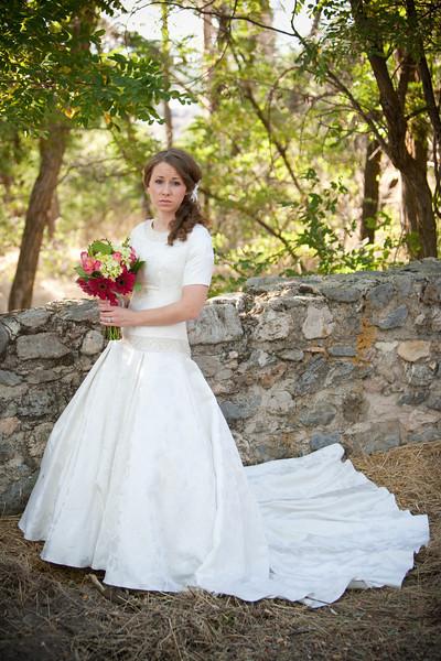 07-17-2009 Christina Bridals