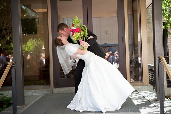 08-21-2009 Christina and Chris Wedding