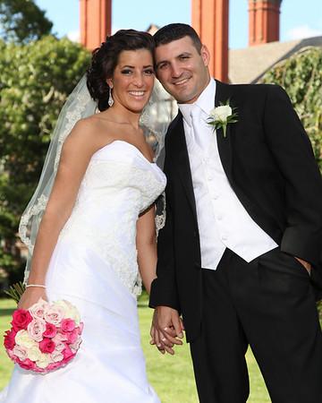 2009 07-04 Melissa & Joe