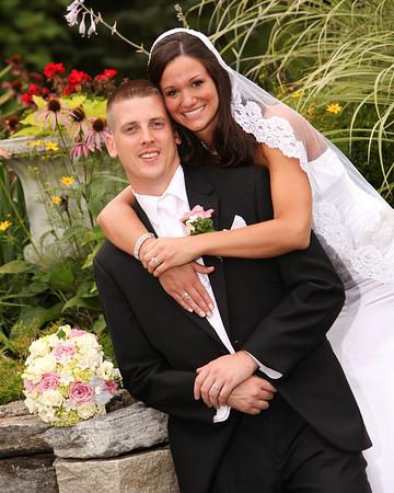 2009 08-08 Jessica & Patrick