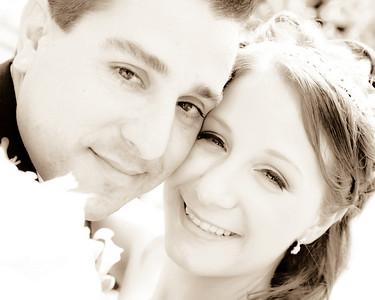 2009 08-22 Cheryl & Jay