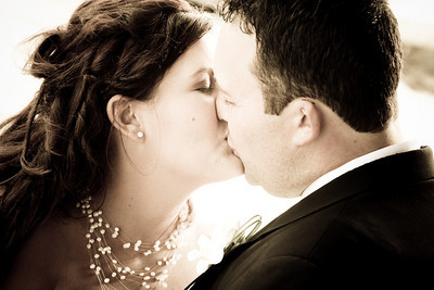 2009 10-03 Meagan & Jason
