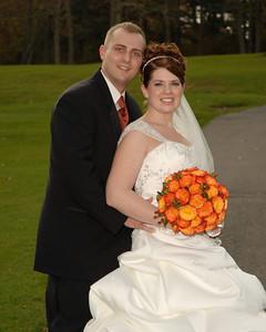 2009 10-31 Colleen & John