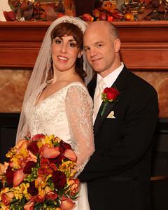 2009 11-14 Elizabeth & John