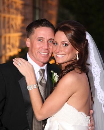 2009 11-28 Kim & Mike