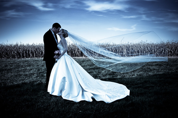 Alyssa and Ken-Wedding
