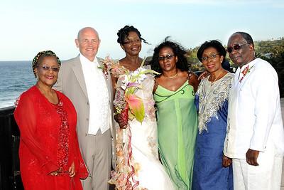 Cecile's Wedding