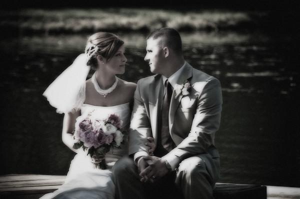 Dempsey and Josh-Wedding
