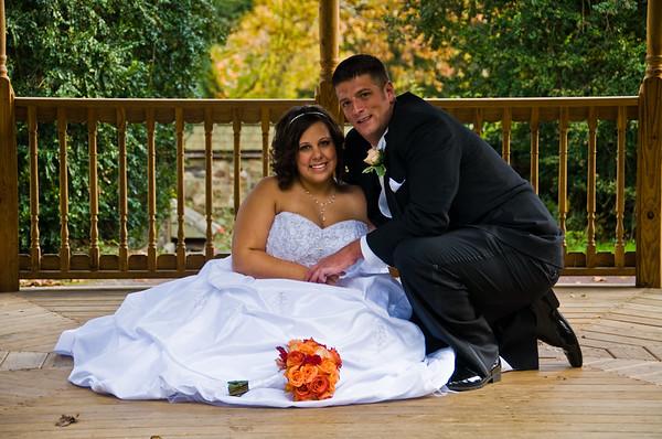 Lindsey and Jeff-Wedding
