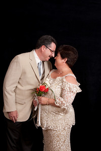 Pam Nadler and Mark Sickles Wedding