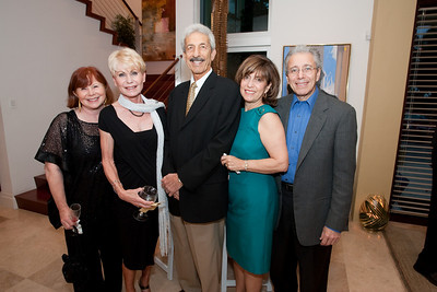 Pam Nadler and Mark Sickles Wedding