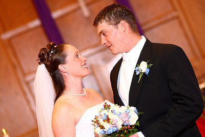 Wedding 4-04-09