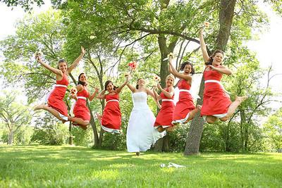 Wedding 6-13-09