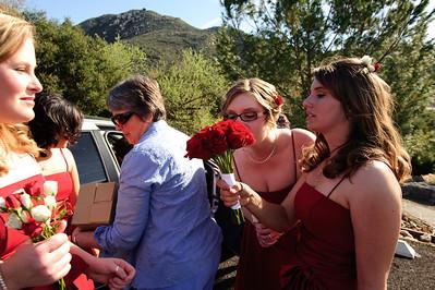 Tamara Scrivner and Jeremy Frazier Wedding
